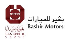 Bashir Motors Logo