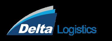 Delta Logistic Company Logo