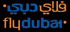 Fly Dubai Logo