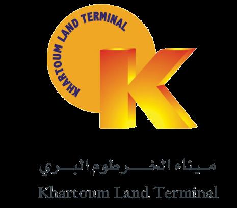 Khartoum Land Terminal Logo