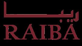 Raiba Company Logo