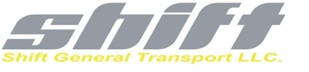 Shift Logistic Company Logo