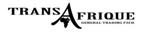 TransAfrique General Trading (FZCO) Logo
