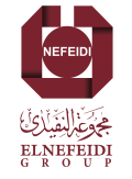 Elnefeidi Group Official Logo